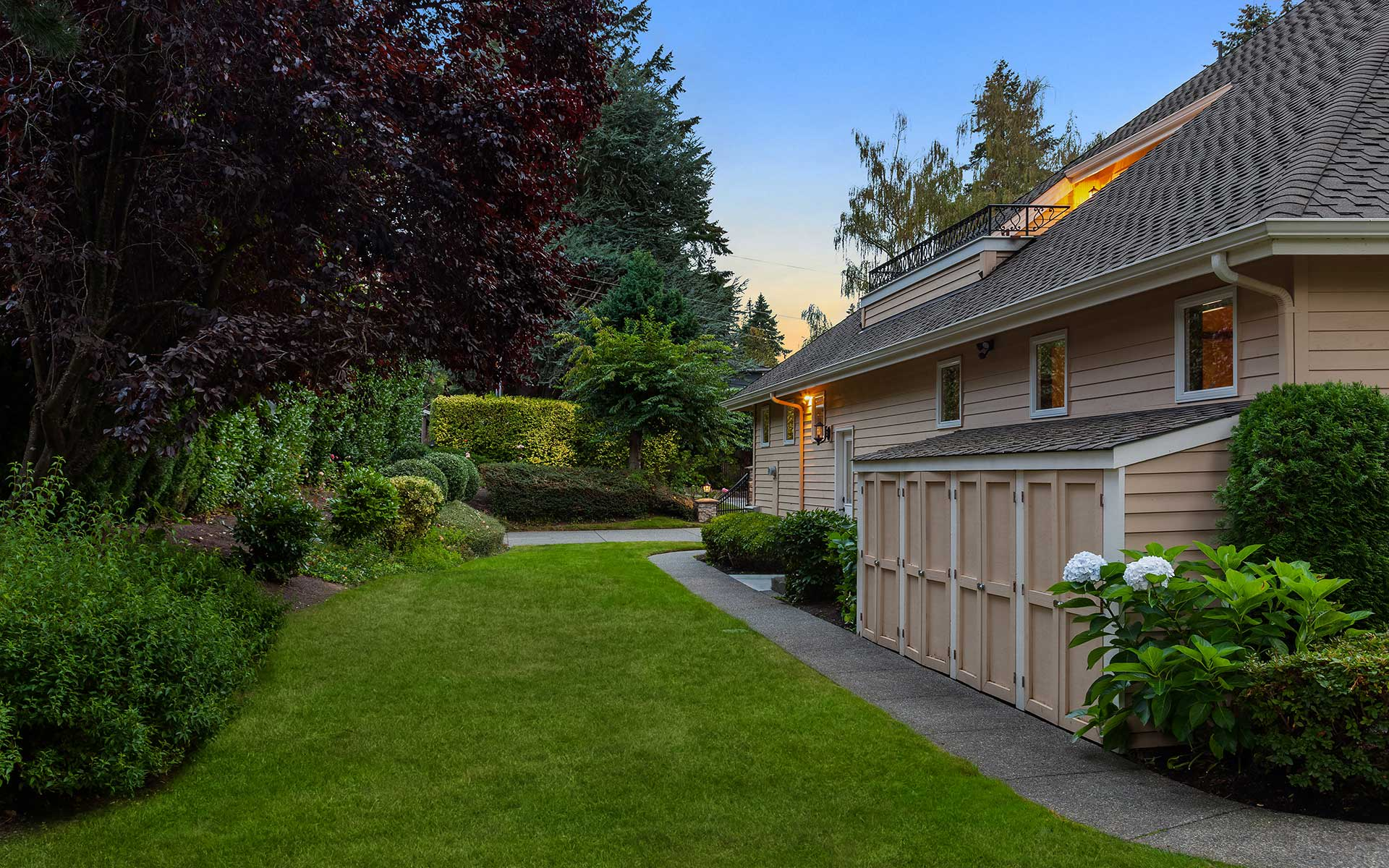 Timeless Appeal Ideally Located in Lochleven  photo