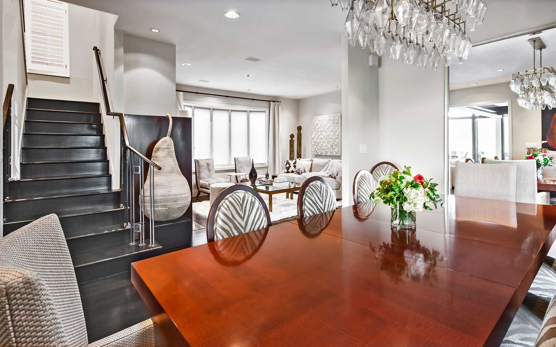 Sophisticated Lakefront Living photo