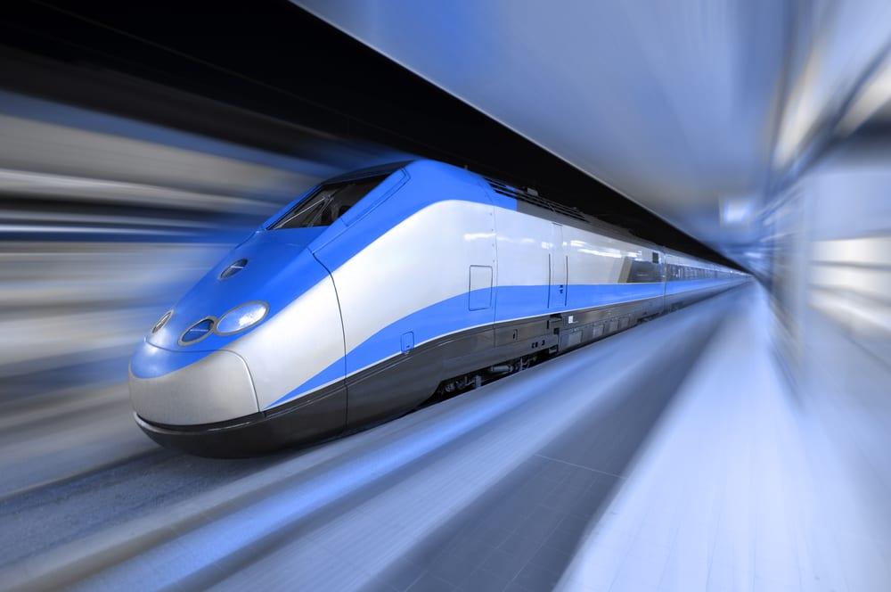 California Bullet to the Napa Valley Wine Train?
