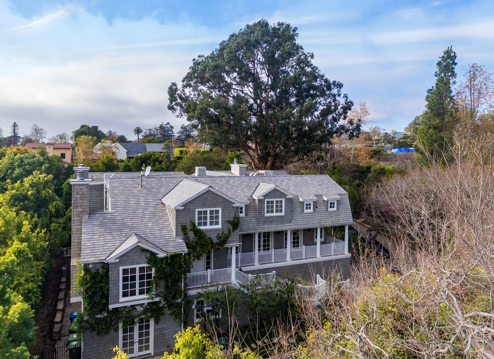 Mary Lu Tuthill Luxury Westside Brentwood Real Estate - Luxury-property-in-brentwood-park-beverly-hills
