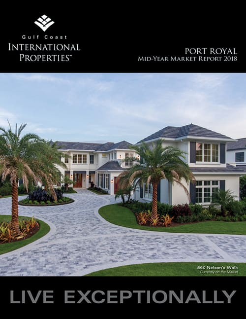 Port Royal 2018 Mid-Year Market Report