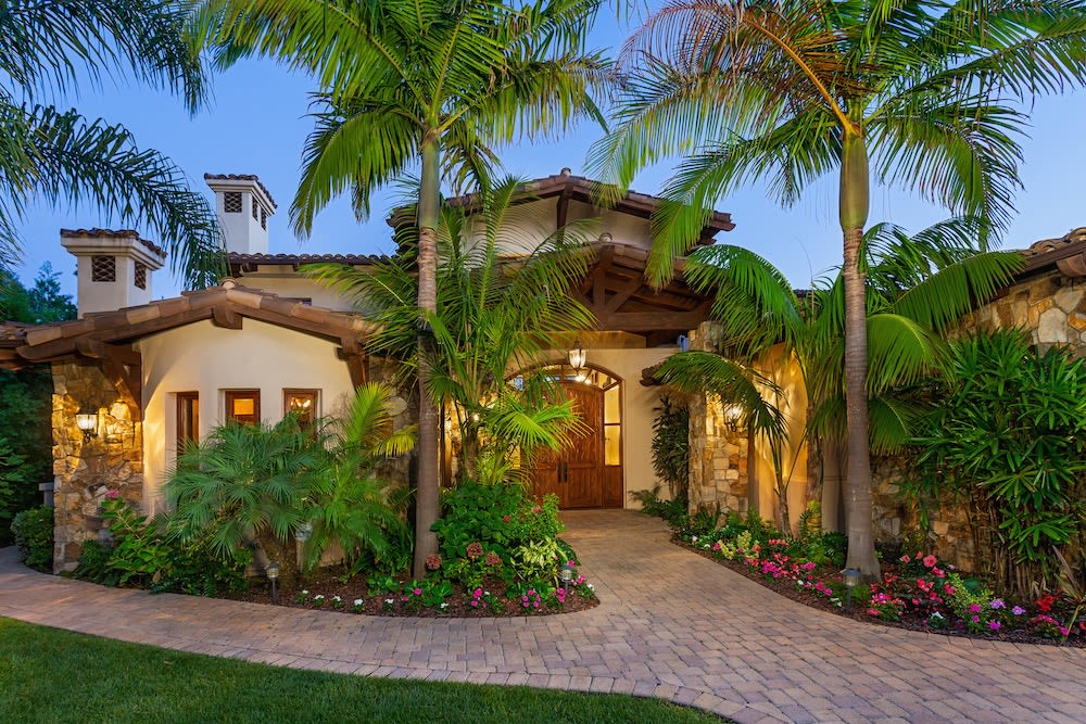 Rancho Pacifica luxury property