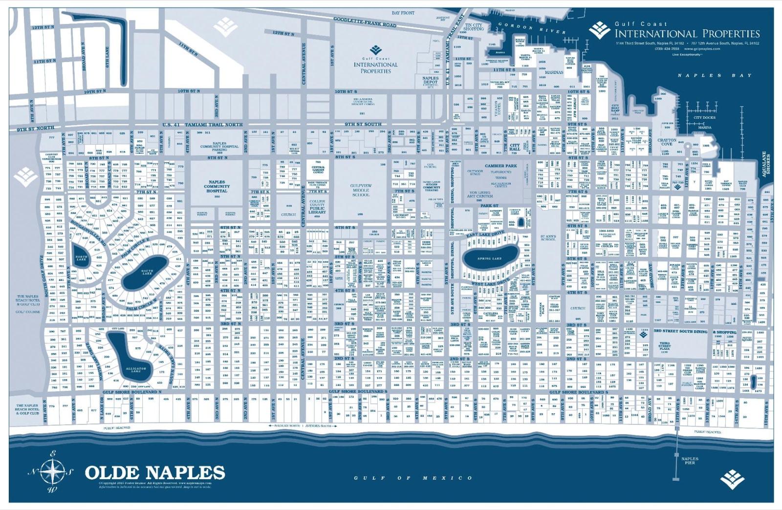 Old Naples Mao