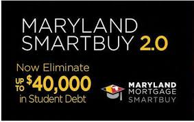 Maryland SmartBuy 2.0