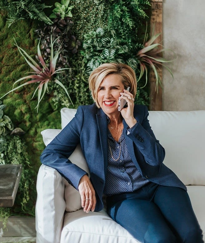 Meet Patty Contreras San Diego Real Estate Agent