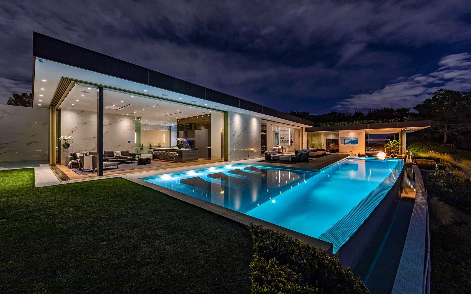 Beverly hills luxusimmobilien und immobilien zum verkauf for Pramierte einfamilienhauser