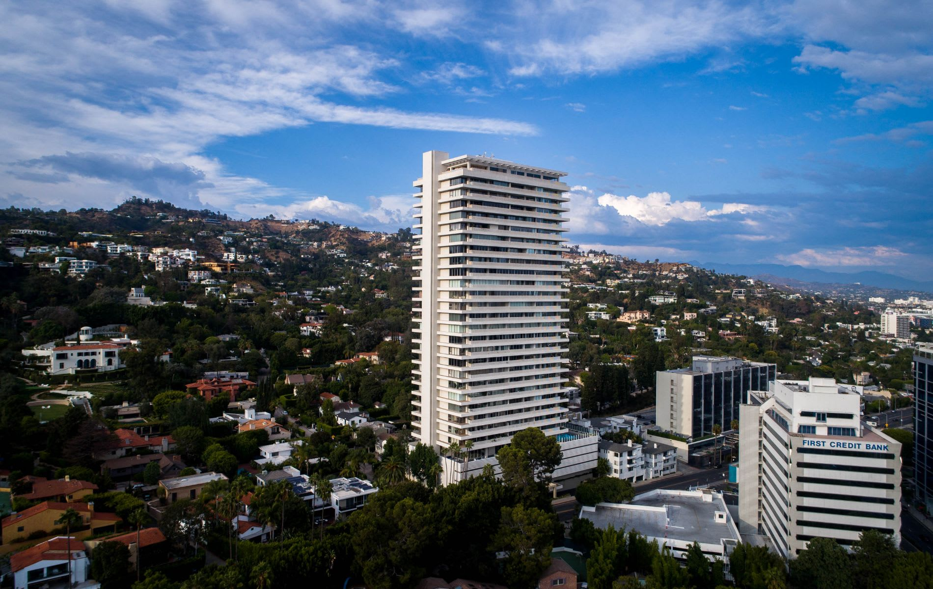 Condominium for Sale at 9255 Doheny Rd #1702+1704+1706 9255 Doheny Rd #1702+1704+1706 West Hollywood, California,90069 United States