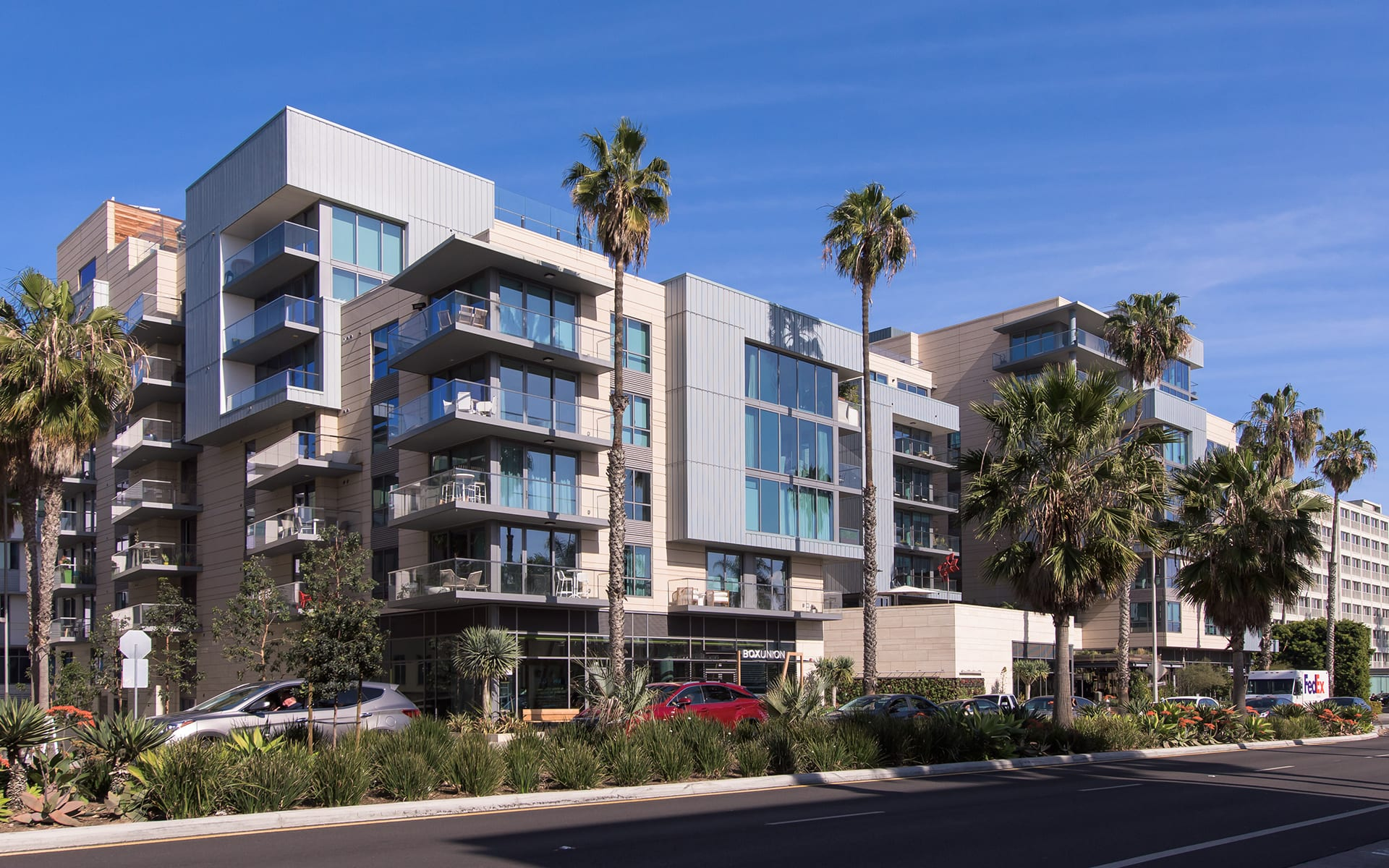 コンドミニアム のために 売買 アット 1755 Ocean Ave #403 1755 Ocean Ave #403 Santa Monica, カリフォルニア,90401 アメリカ合衆国