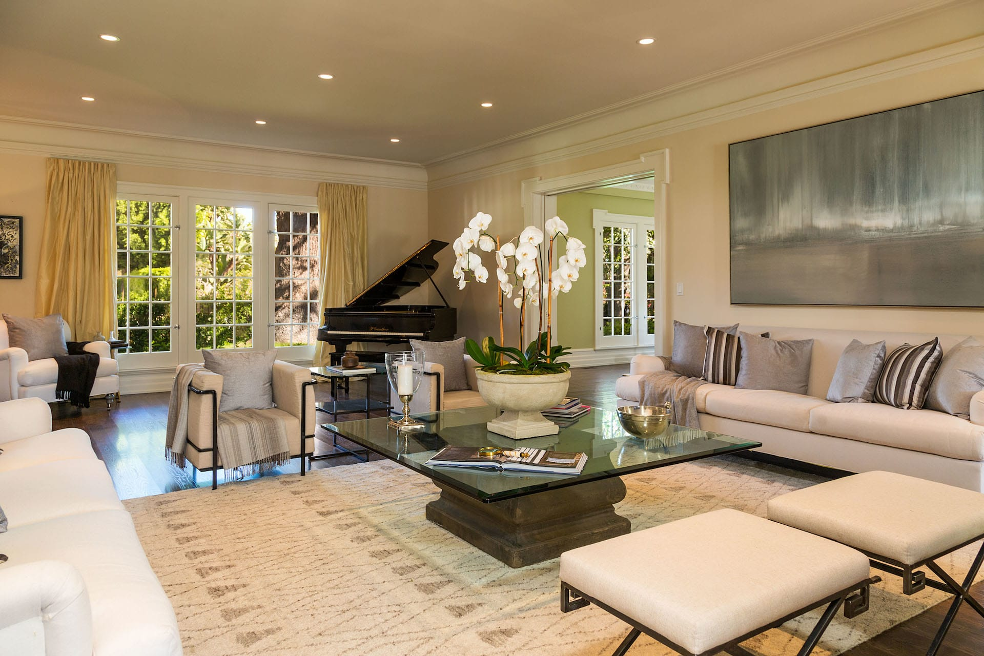 Additional photo for property listing at 227 Copa De Oro Rd 227 Copa De Oro Rd Los Angeles, Kaliforniya,90077 Amerika Birleşik Devletleri