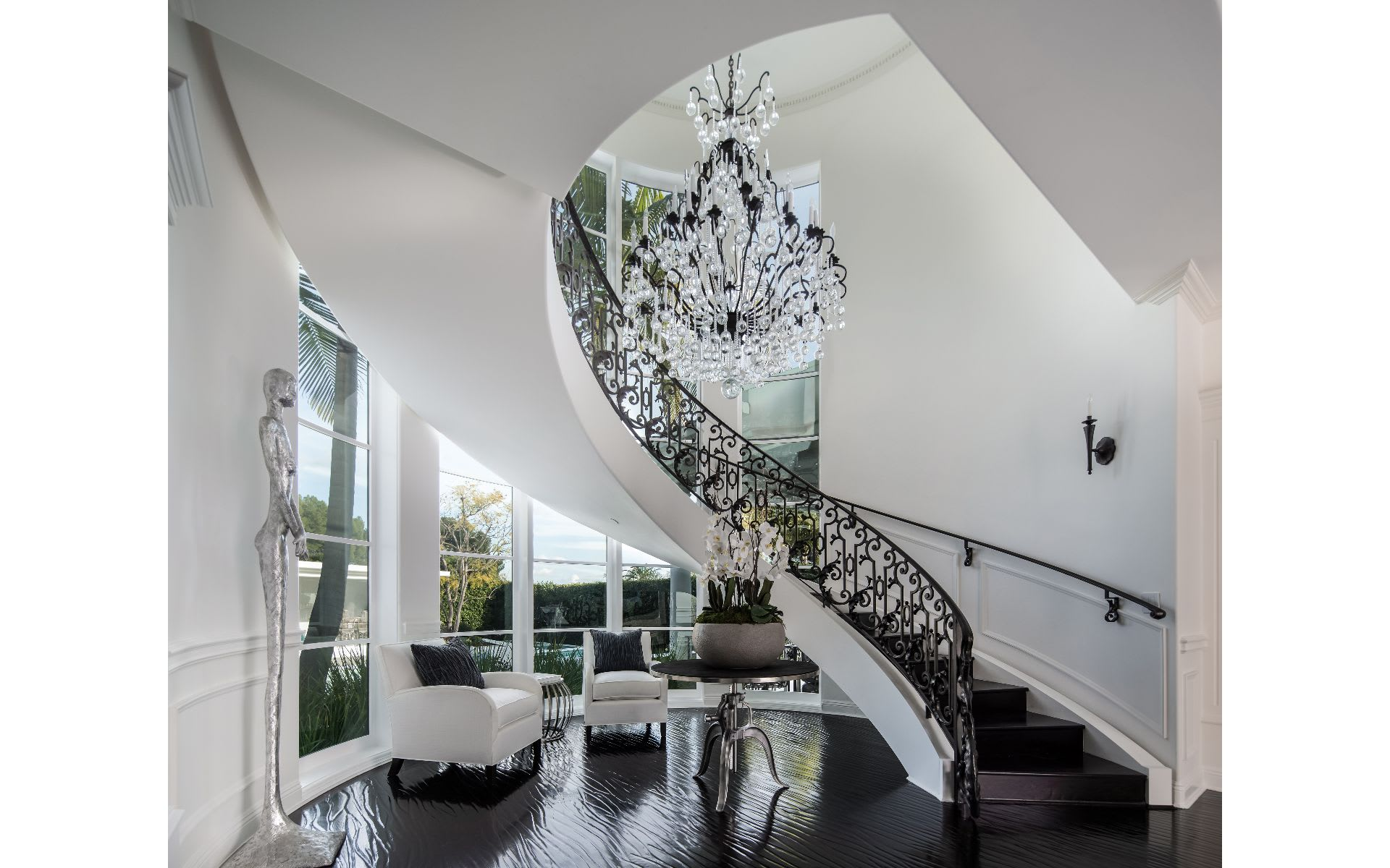 Additional photo for property listing at 1124 Marilyn Dr 1124 Marilyn Dr Beverly Hills, California,90210 Hoa Kỳ