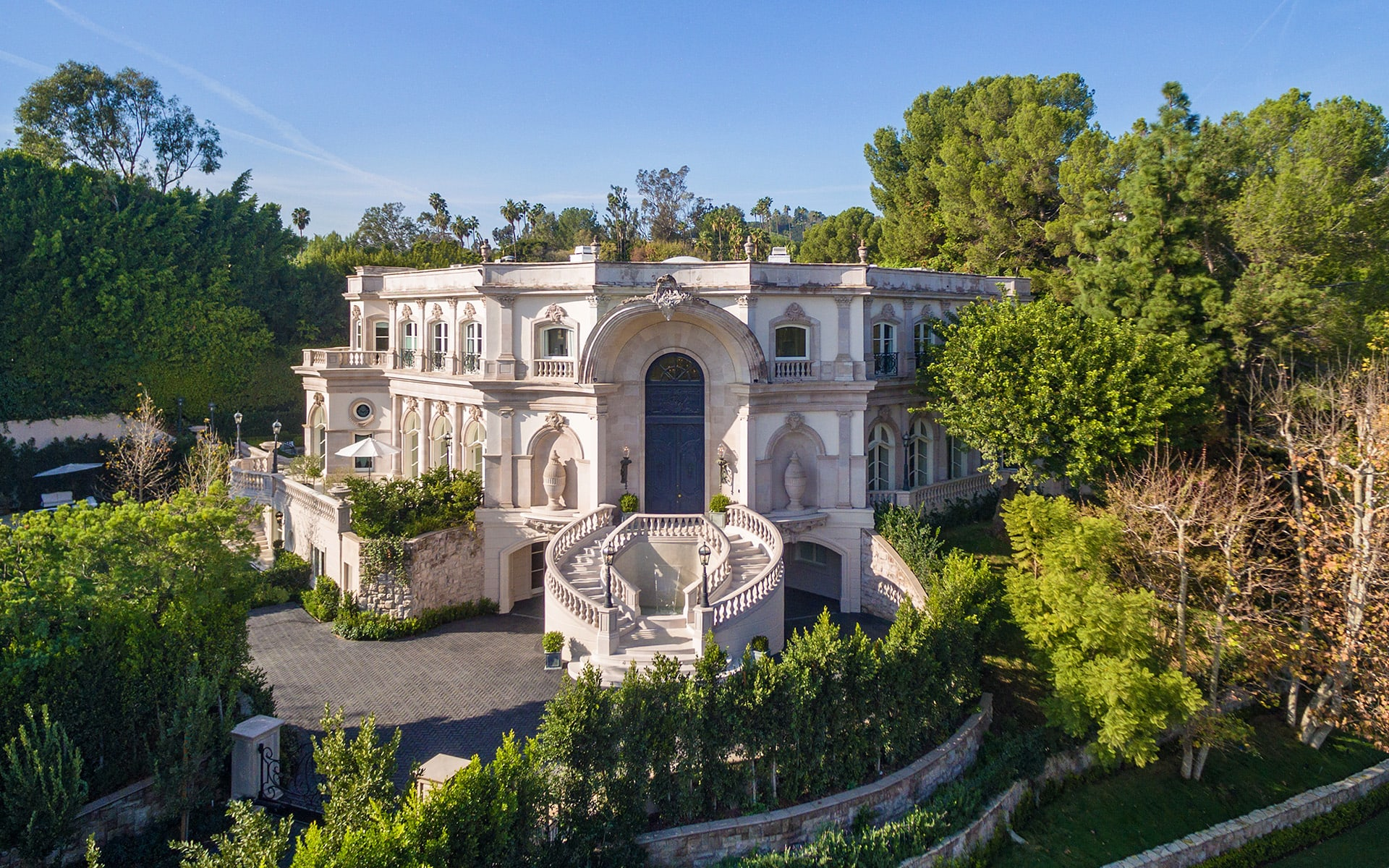 Beverly Hills Real Estate And Apartments For Sale Christies