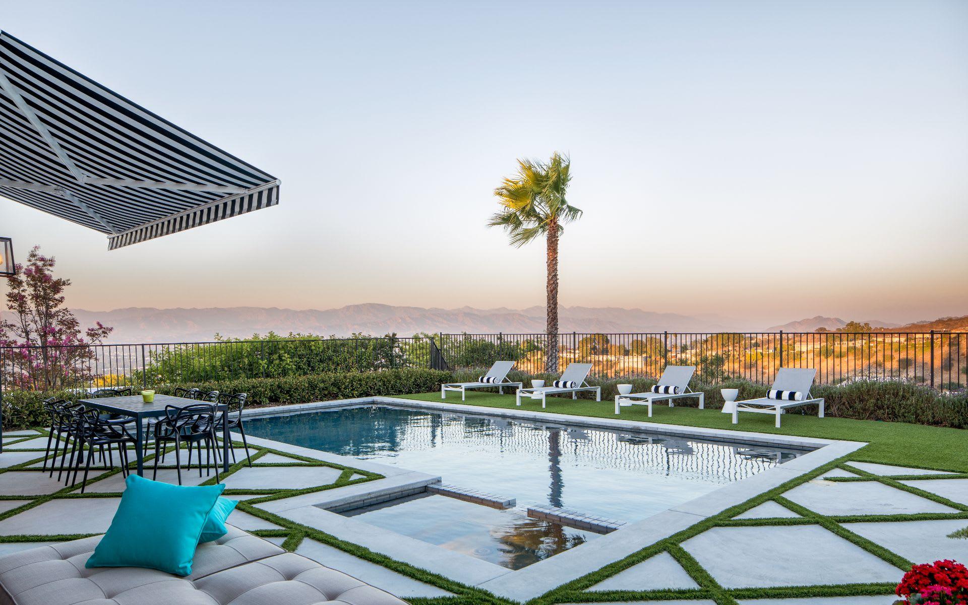 Eensgezinswoning voor Verkoop een t 14596 Deervale Pl 14596 Deervale Pl Los Angeles, Californië,91403 Verenigde Staten