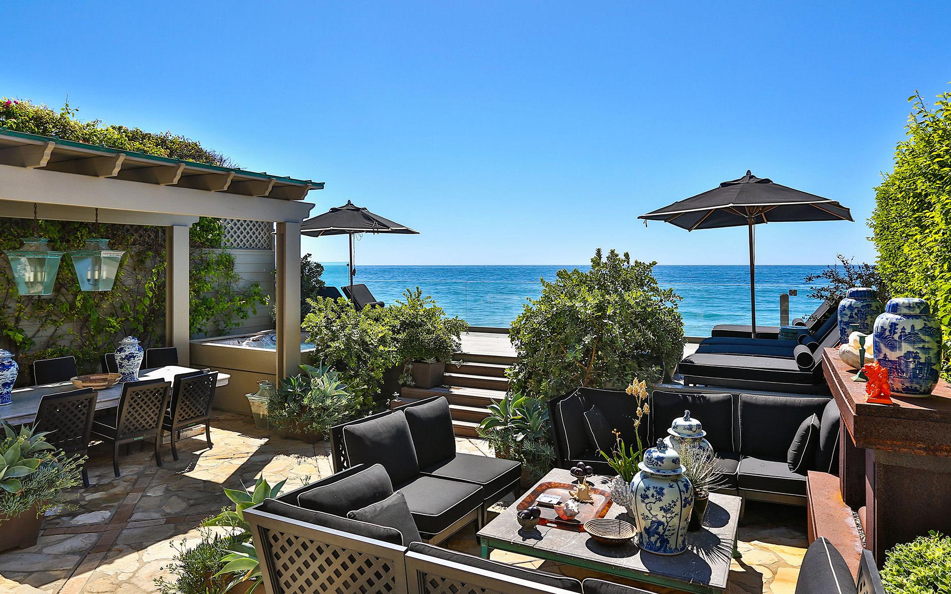 Single Family Home for Sale at 23618 Malibu Colony Rd #56 23618 Malibu Colony Rd #56 Malibu, California,90265 United States