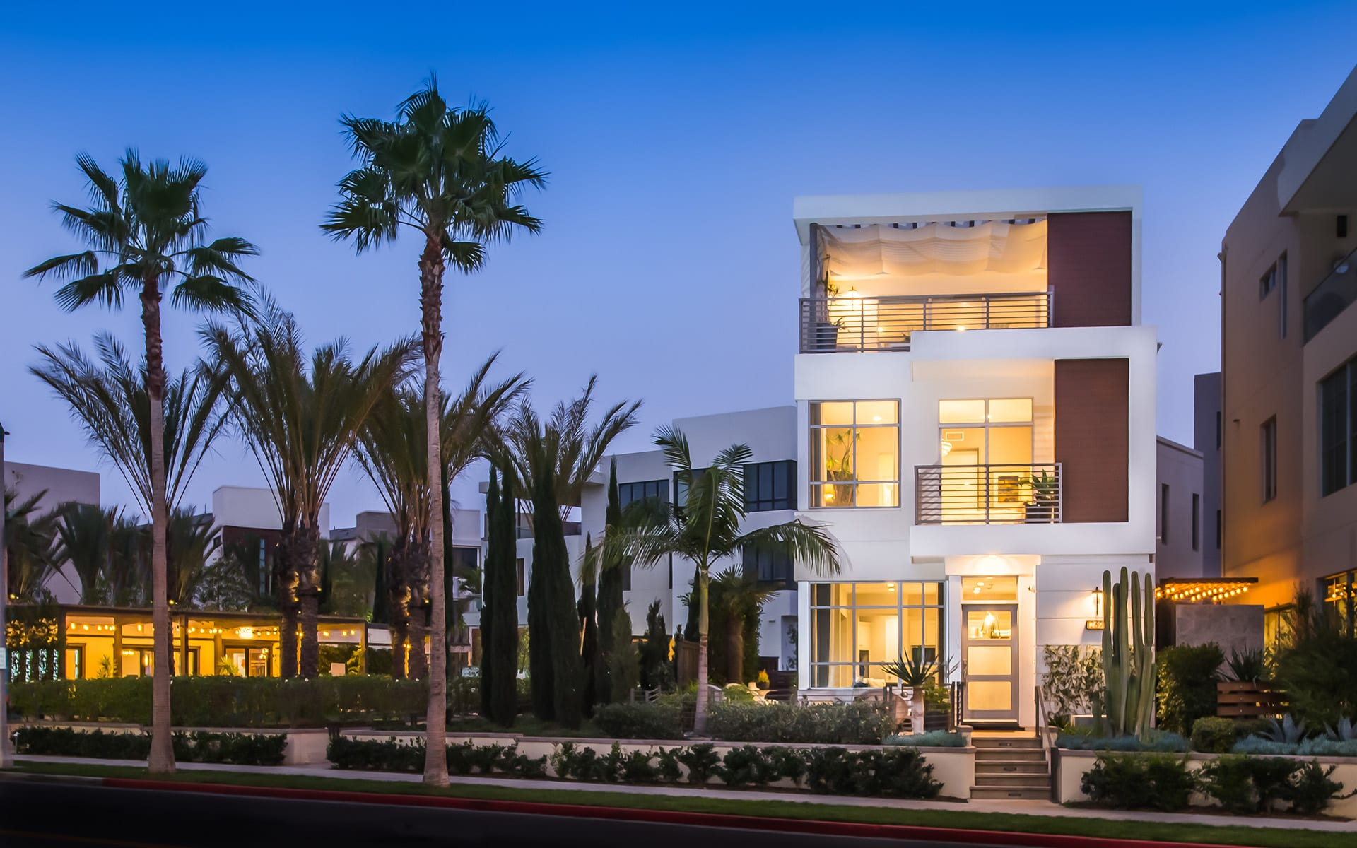 Nhà ở một gia đình vì Bán tại 12694 Millennium Dr 12694 Millennium Dr Playa Vista, California,90094 Hoa Kỳ