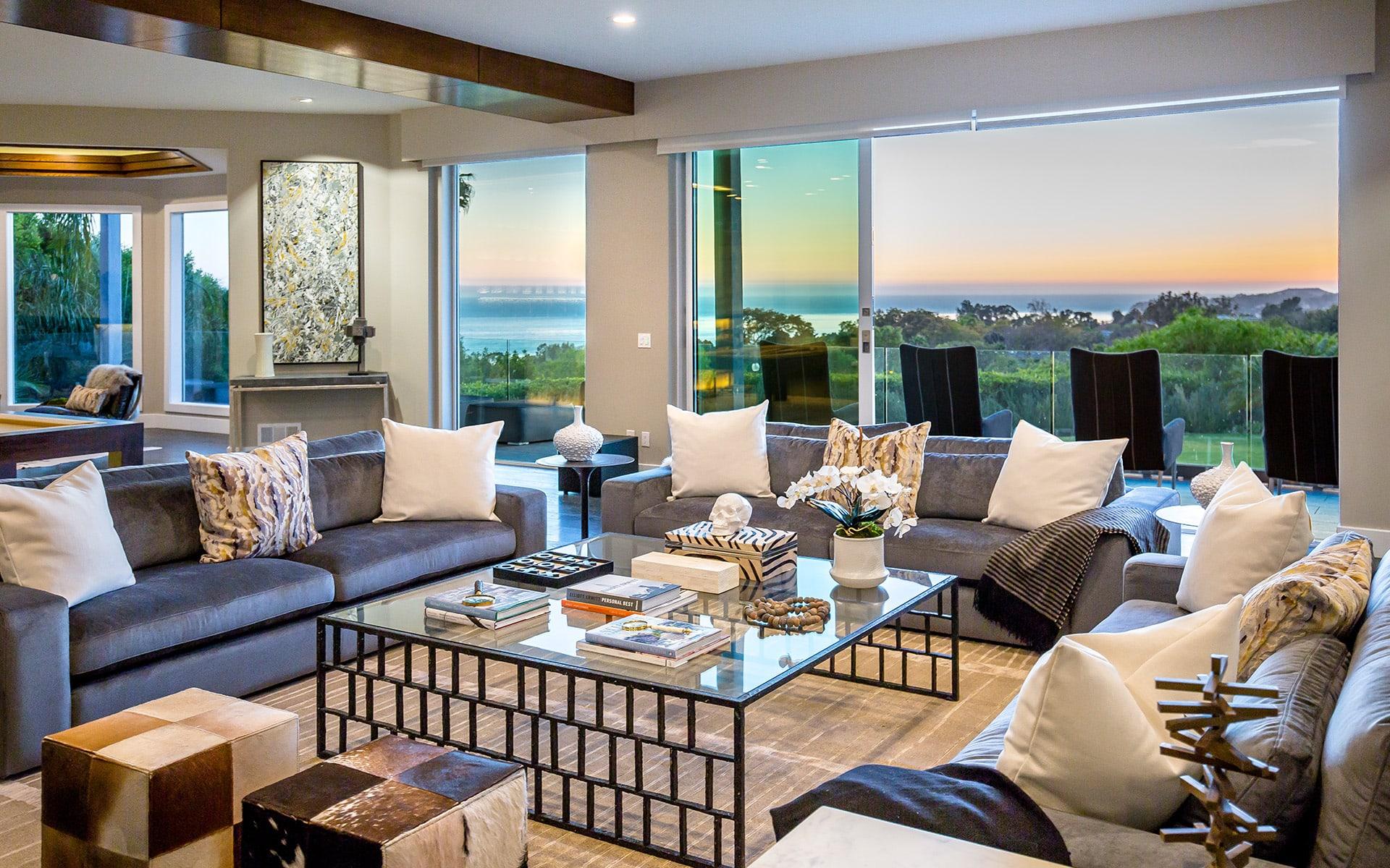 Maison unifamiliale pour l Vente à 27551 Pacific Coast Hwy 27551 Pacific Coast Hwy Malibu, Californie,90265 États-Unis