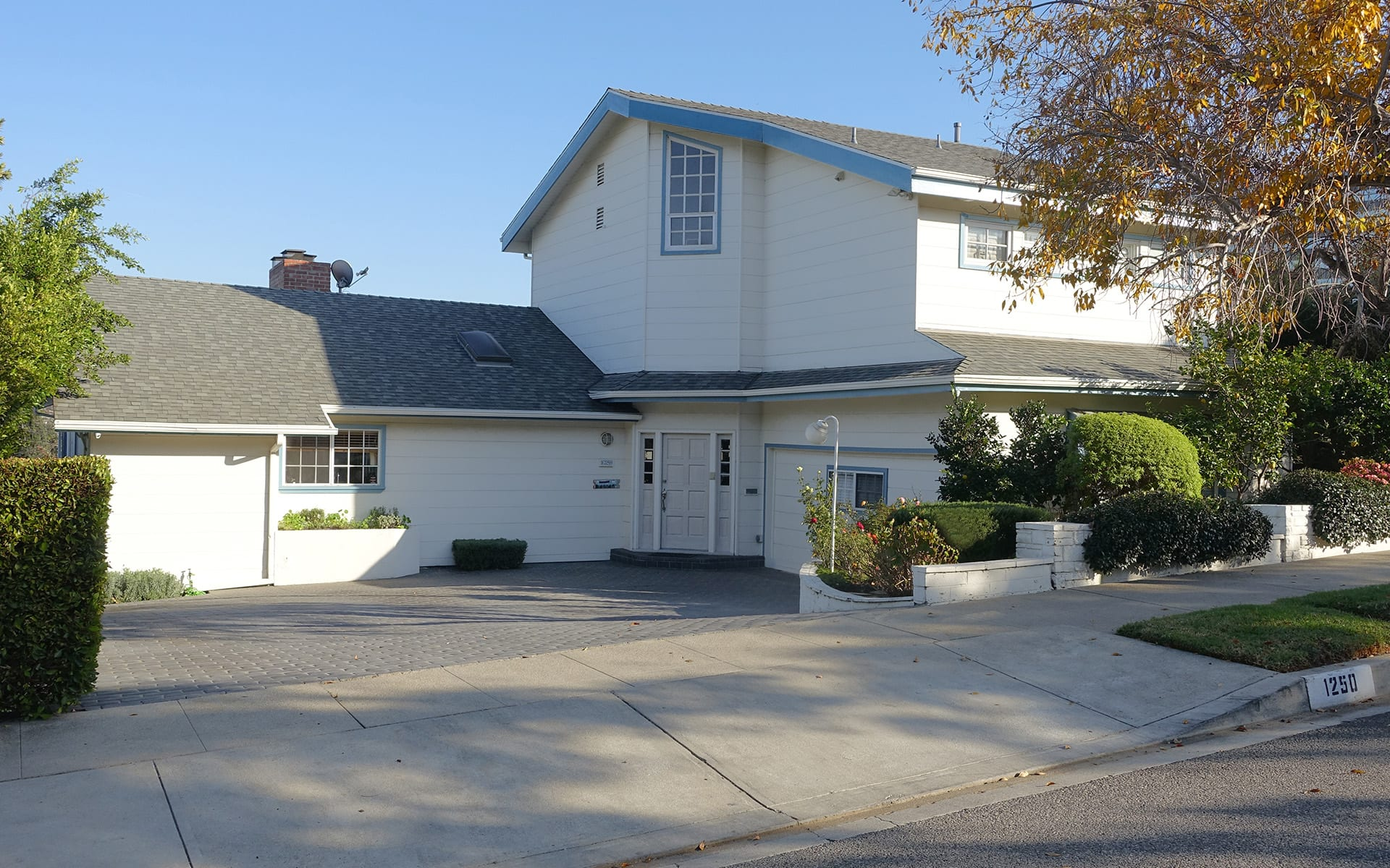 Eensgezinswoning voor Verkoop een t 1250 Beverly Green Dr 1250 Beverly Green Dr Los Angeles, Californië,90035 Verenigde Staten