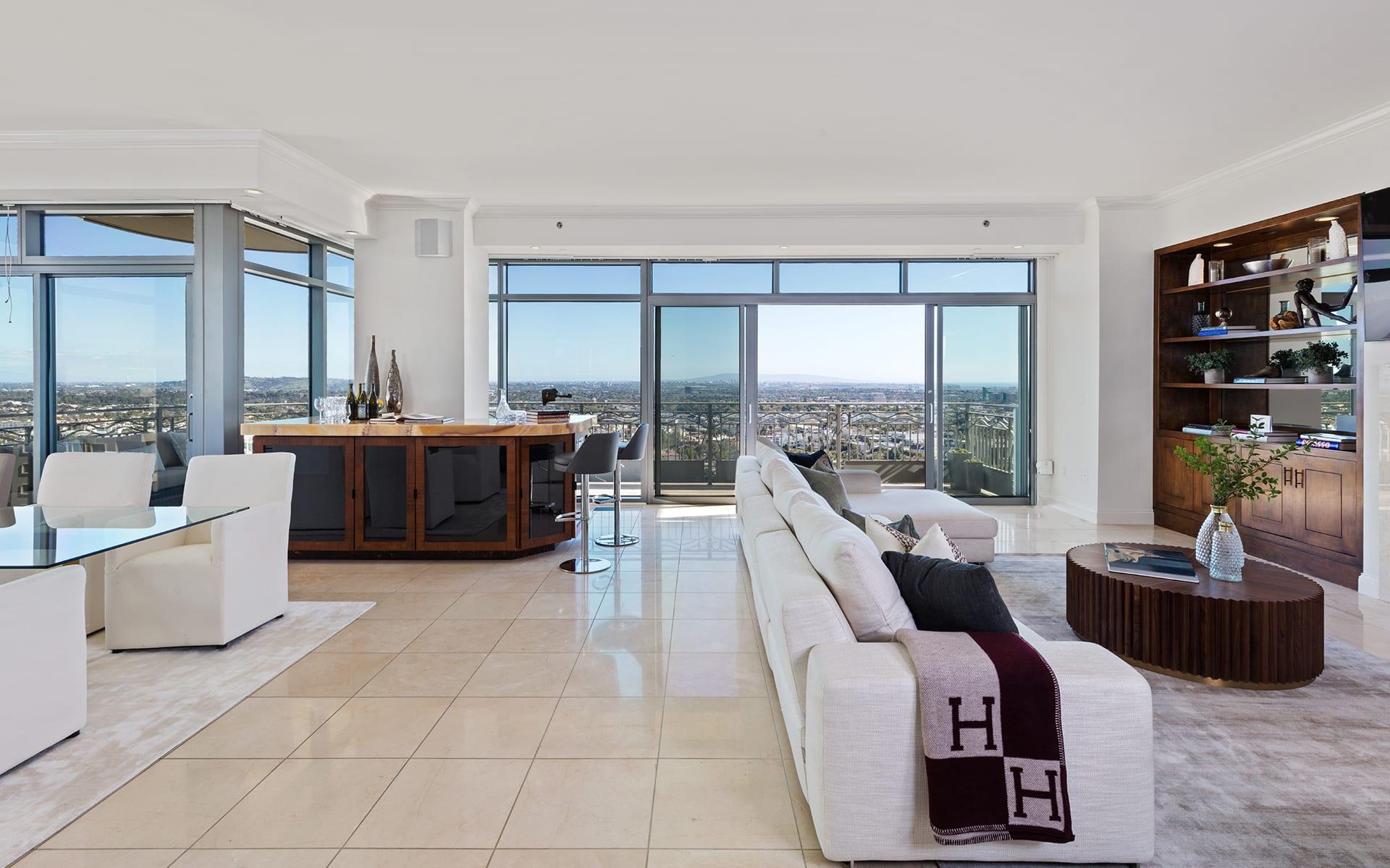 Appartement En Copropriété Pour L Vente à 10800 Wilshire Blvd #1604 10800  Wilshire Blvd #