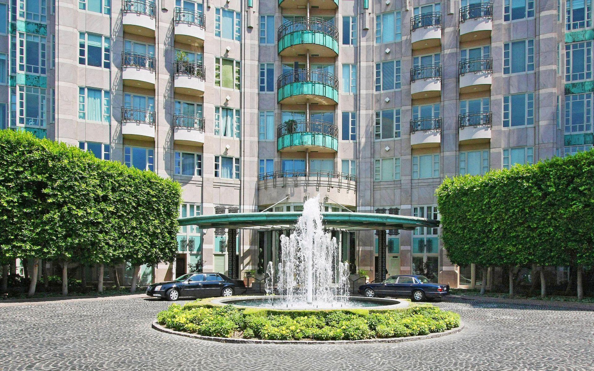 Appartement En Copropriété Pour L Vente à 10580 Wilshire Blvd #12 10580  Wilshire Blvd #