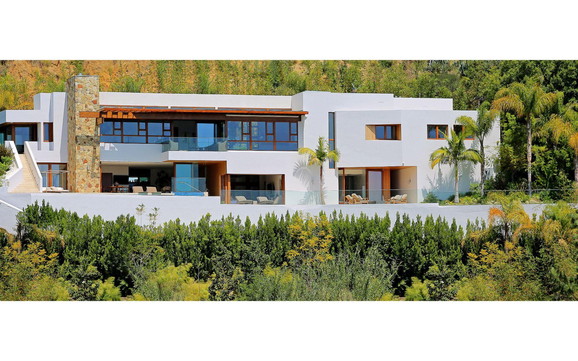Μονοκατοικία για την Πώληση στο 1551 Viewsite Dr 1551 Viewsite Dr Los Angeles, Καλιφορνια,90069 Ηνωμενεσ Πολιτειεσ