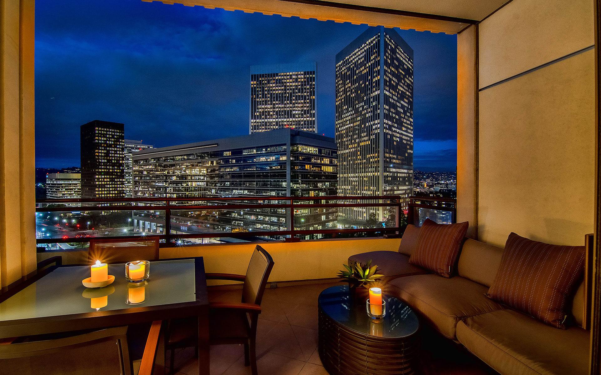 Condominium for Sale at 1 W Century Dr #10C 1 W Century Dr #10C Century City, California,90067 United States