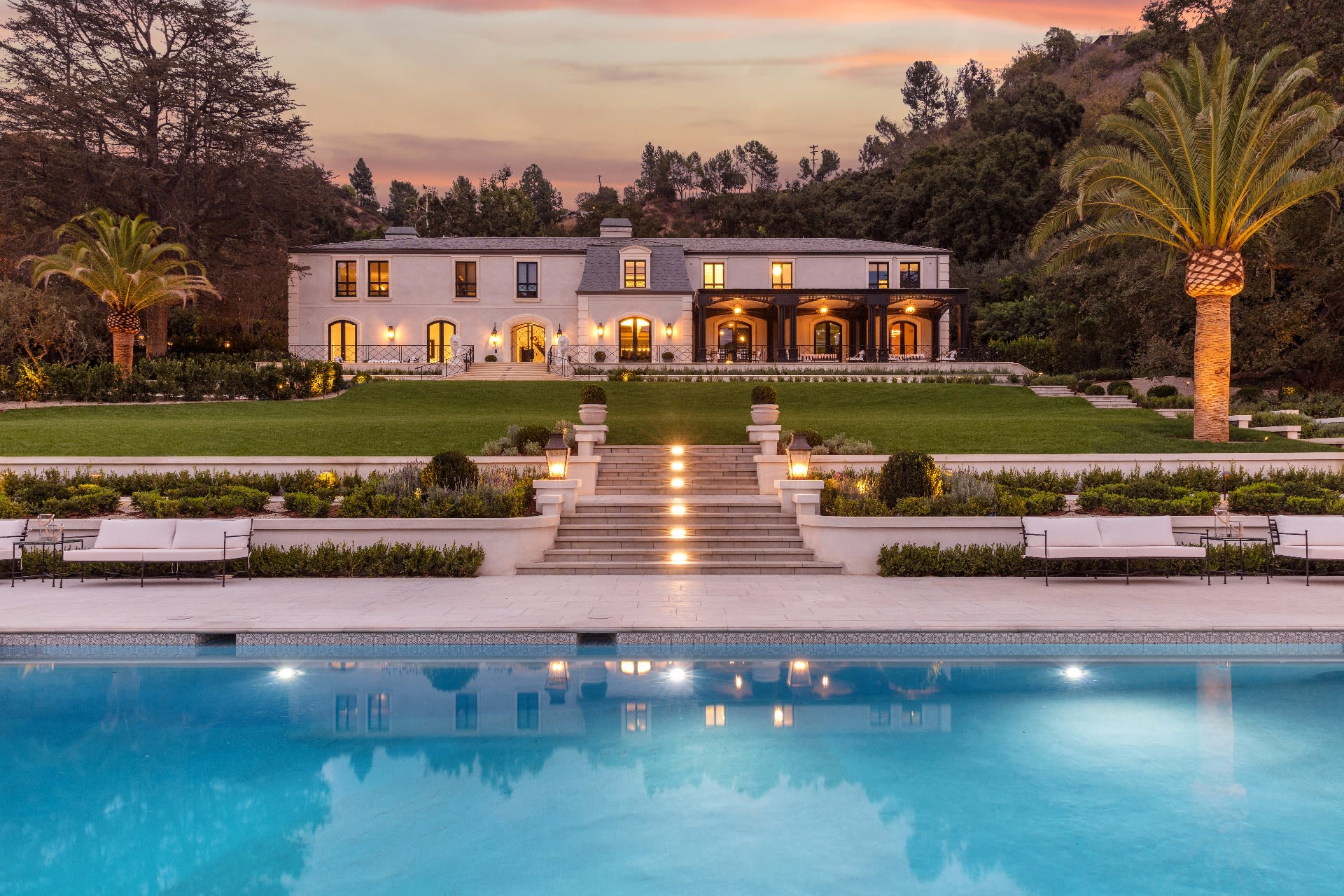 Beverly Hills Real Estate And Homes For Sale Christie S