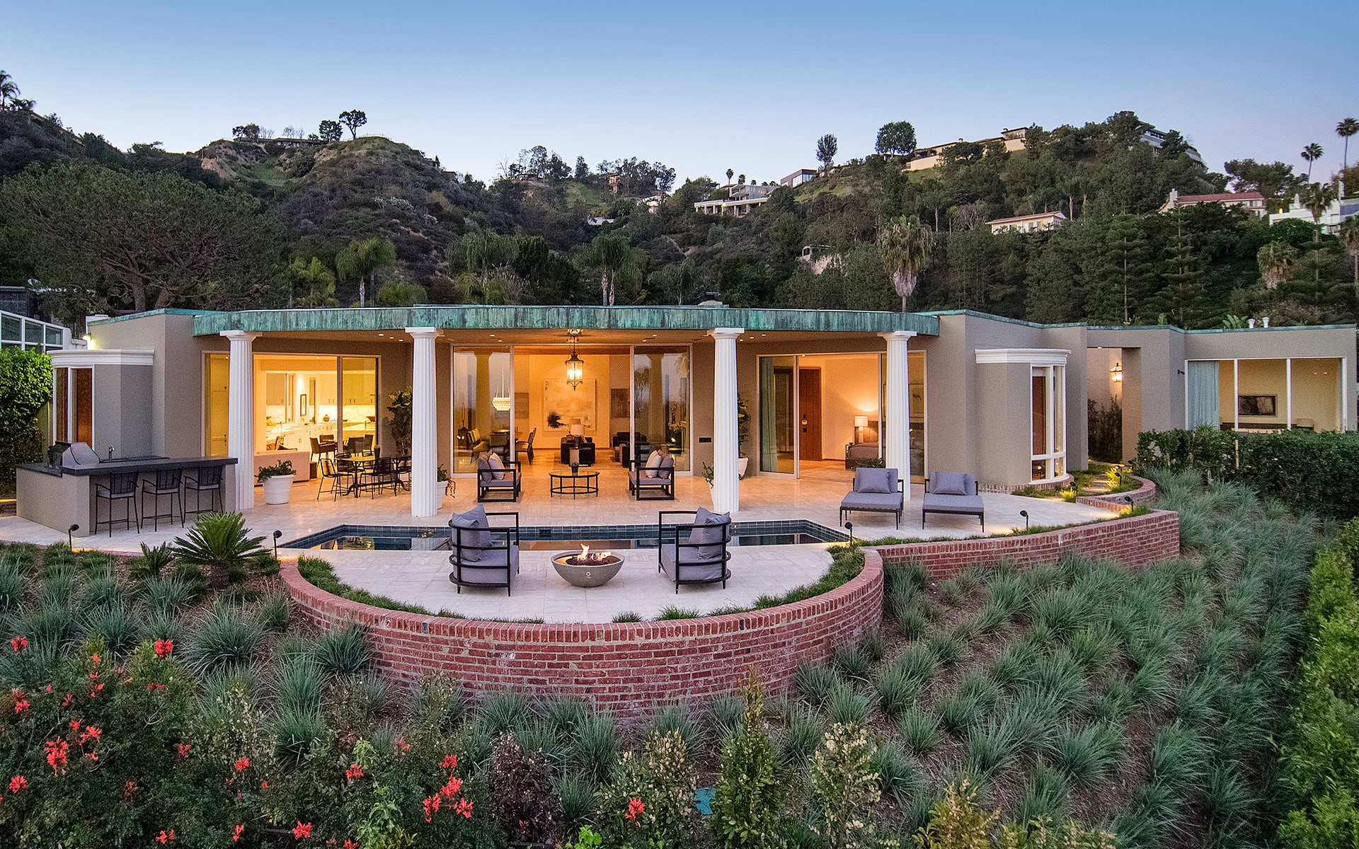 beverly hills real estate and homes for vente | christie's