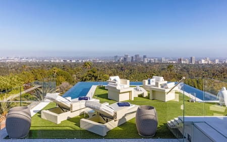 924 Bel Air Rd Los Angeles Ca 90077 Hilton Amp Hyland