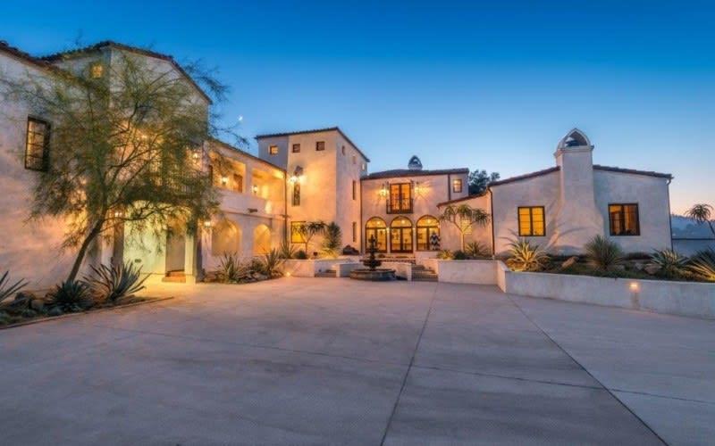 Outro para Venda às 9739 Oak Pass Rd 9739 Oak Pass Rd Beverly Hills, Califórnia,90210 Estados Unidos