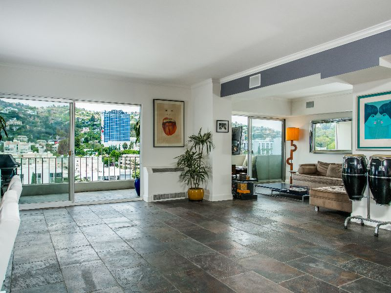 Condominium for Sale at 838 N Doheny Dr #1205 838 N Doheny Dr #1205 West Hollywood, California,90069 United States
