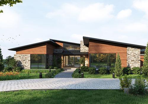 Ravenna, Littleton, Colorado custom homes for sale