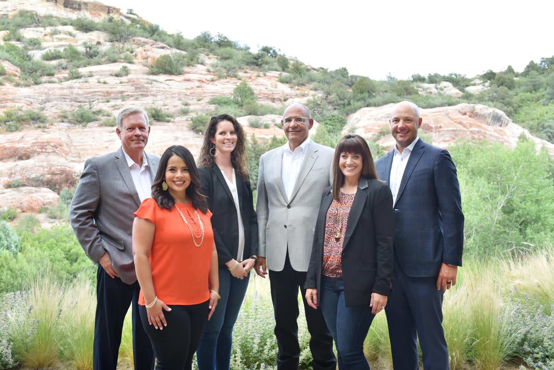 Columbine, Littleton real estate team of experts