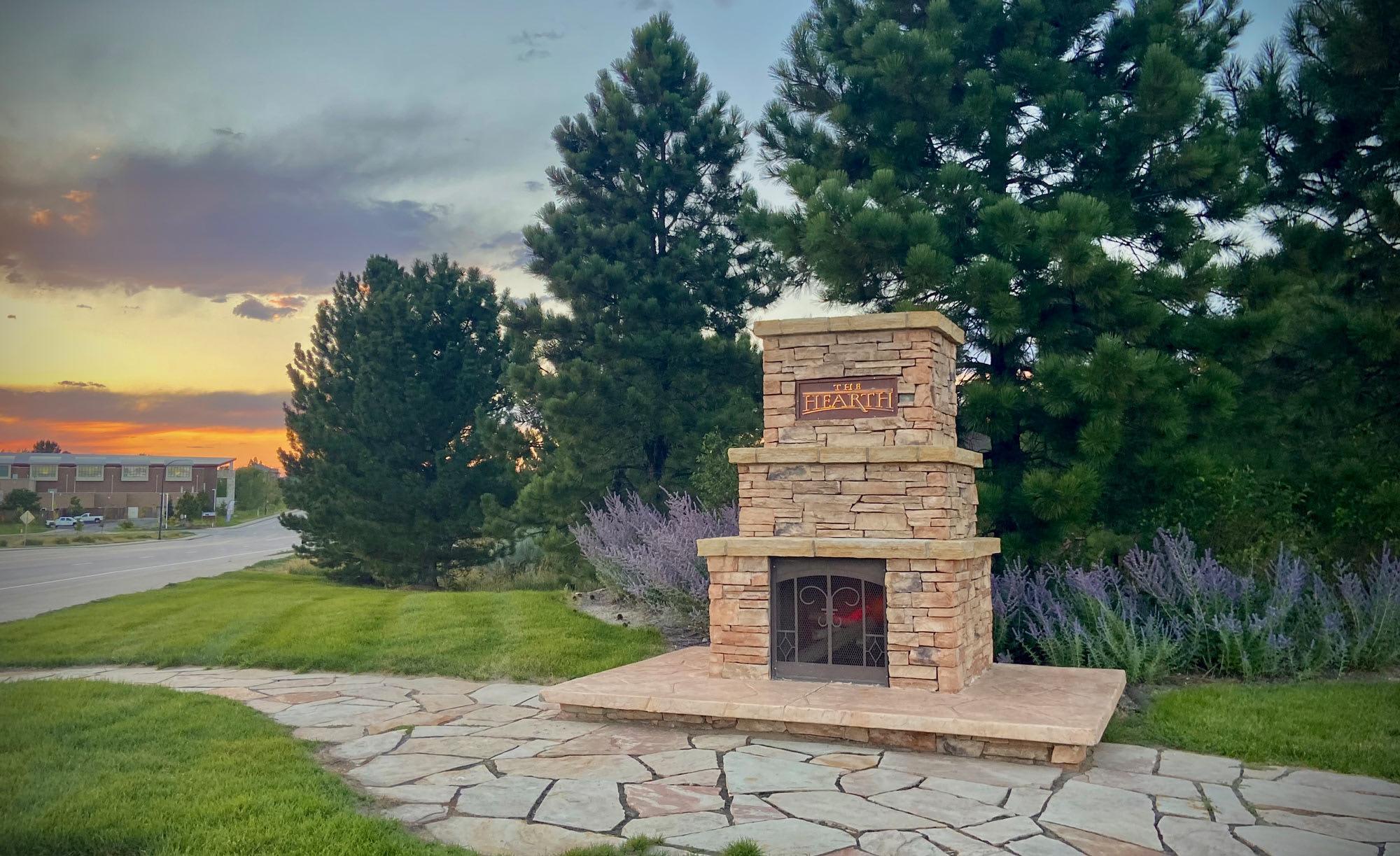 Hearth - Highlands Ranch neighborhoods and recreation