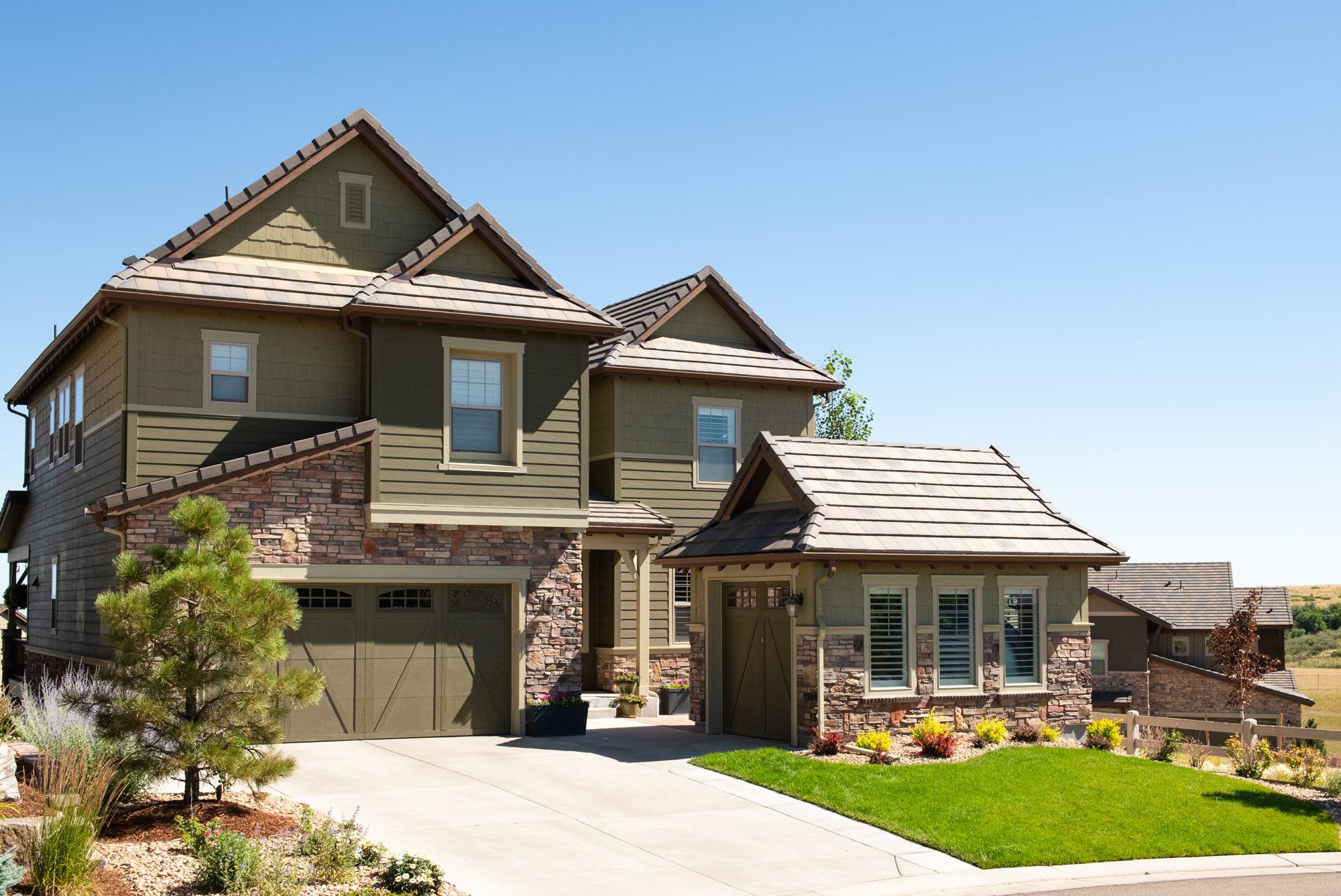 BackCountry Homes - Highlands Ranch Colorado