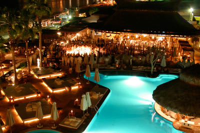 Nikki Beach Night Club