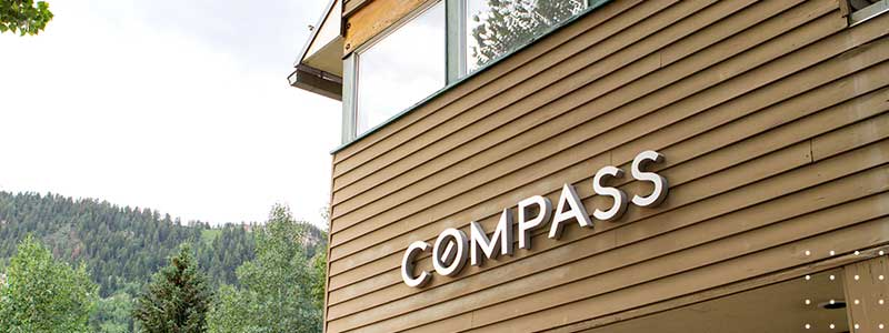 What is Compass Concierge