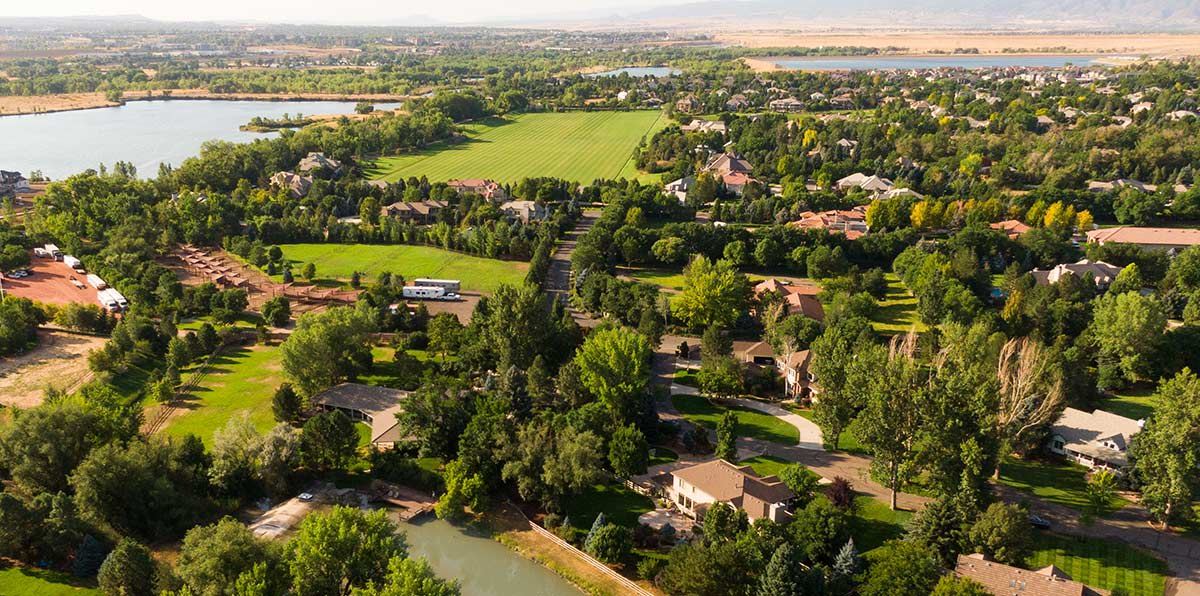 Columbine Valley Homes for Sale