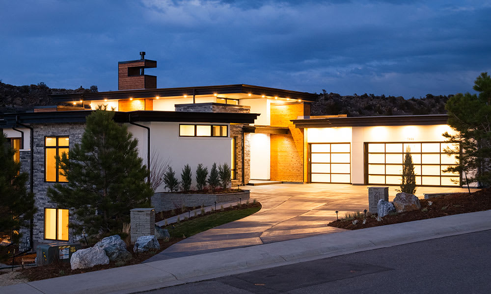 Sterling Custom Homes, Woody Howarth Colorado
