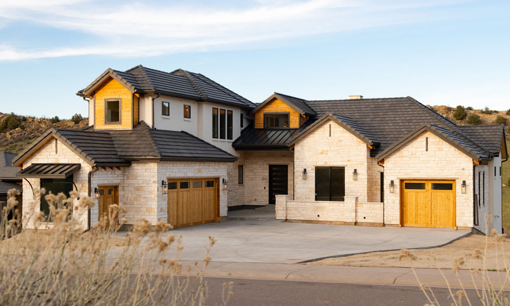 Dublin Homes - Colorado