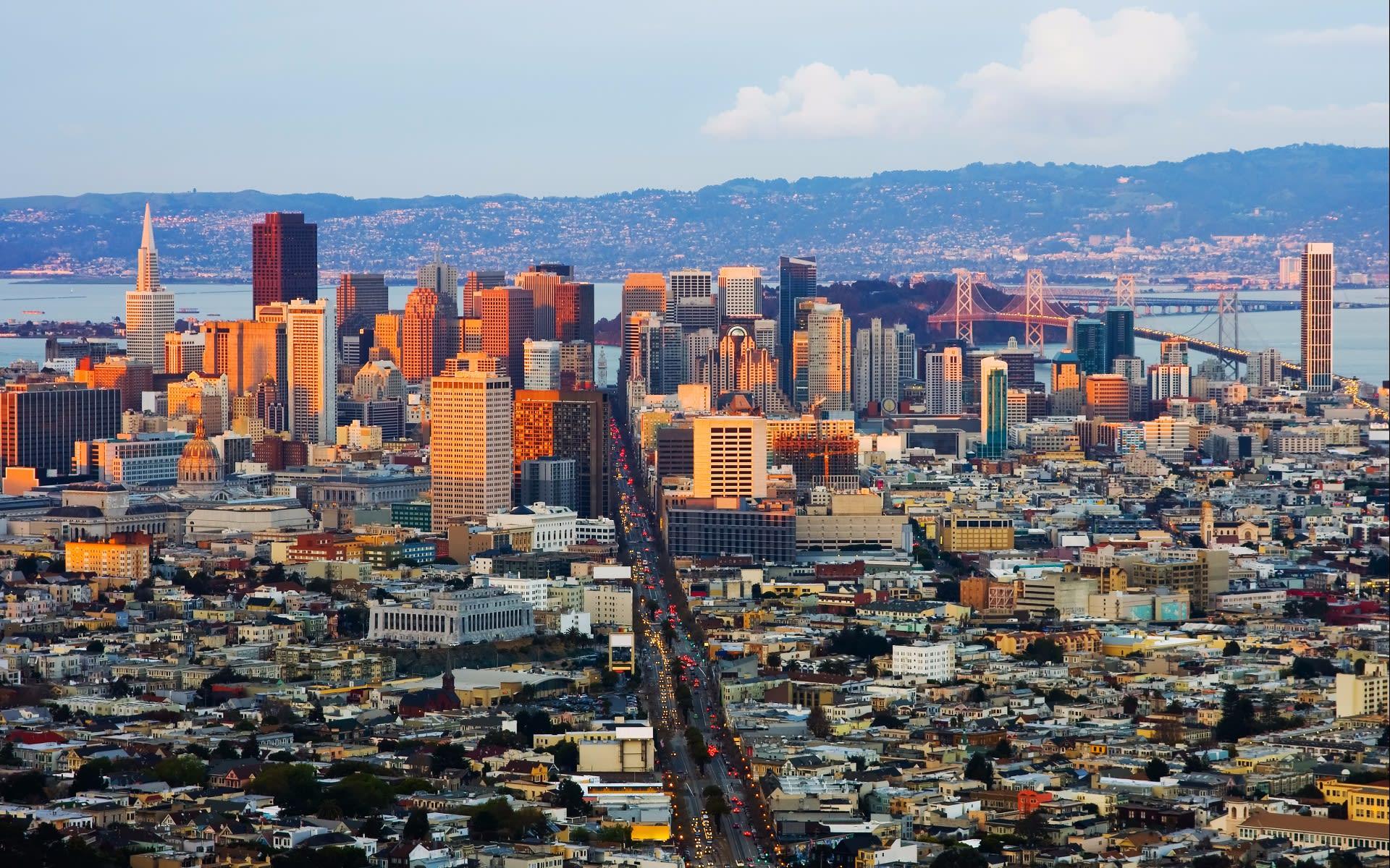 Joel Goodrich   San Francisco Guides