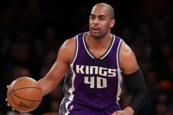 Orlando Magic Guard Arron Afflalo Has a Las Vegas Home Sale Up His Sleeve