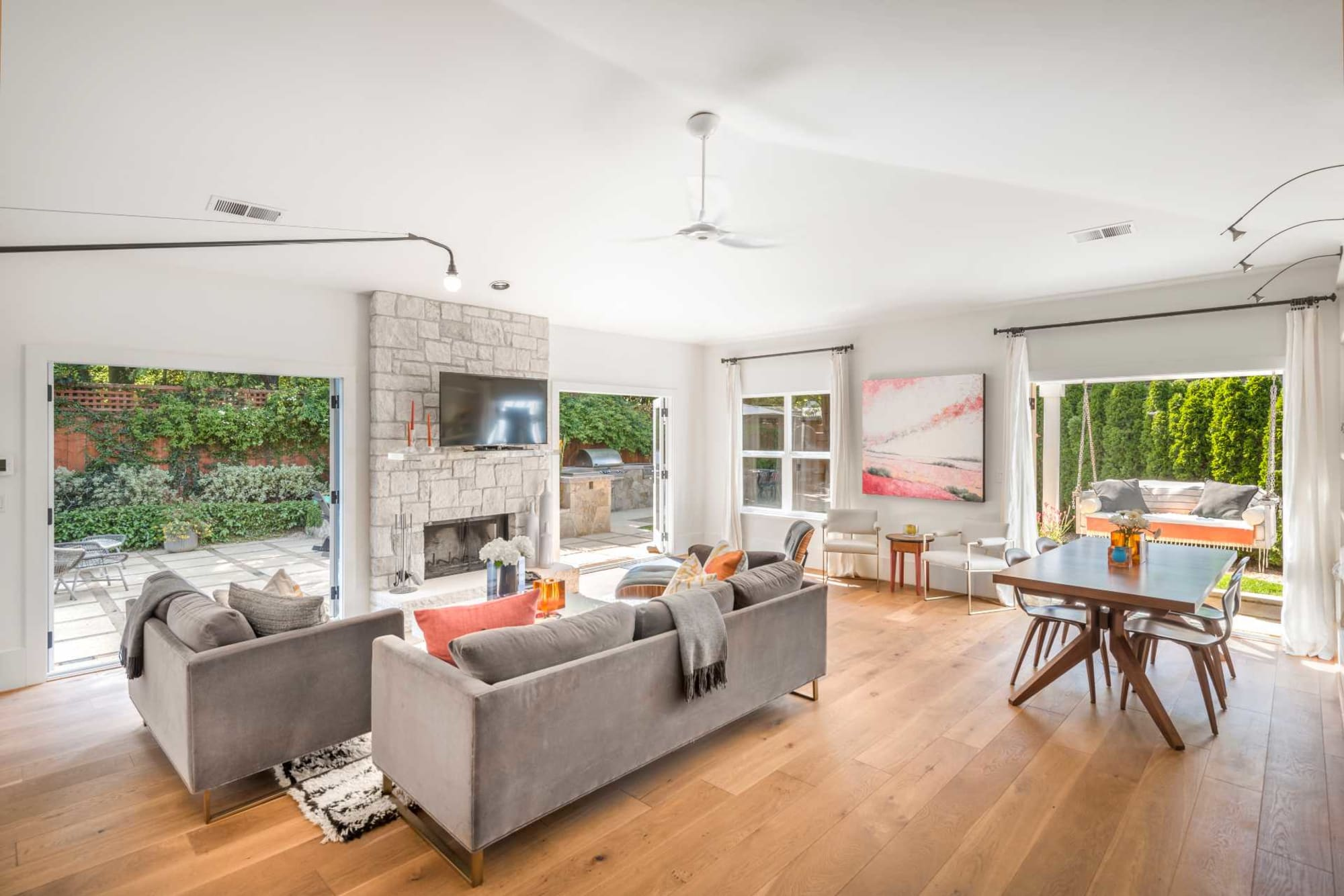 Luxury Homes For Sale In Napa California Sonoma County