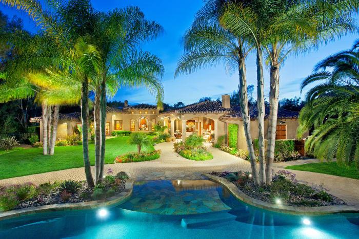 K Ann Brizolis Rancho Santa Fe Real Estate Luxury