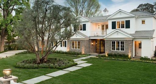 Real Estate Woodland Hills Home