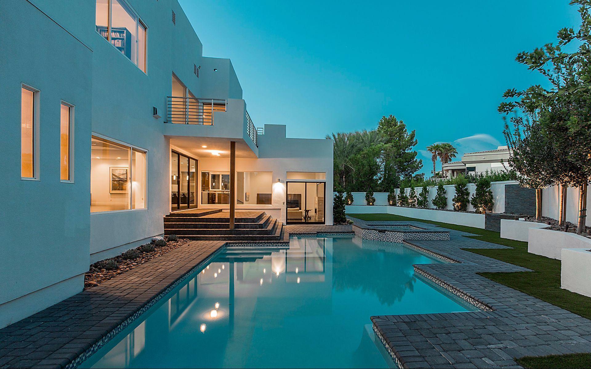 las vegas luxury homes by shapiro sher group