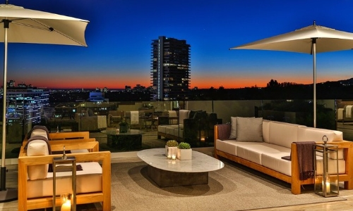 Hilton Hyland Beverly Hills Real Estate Search For Real Estate