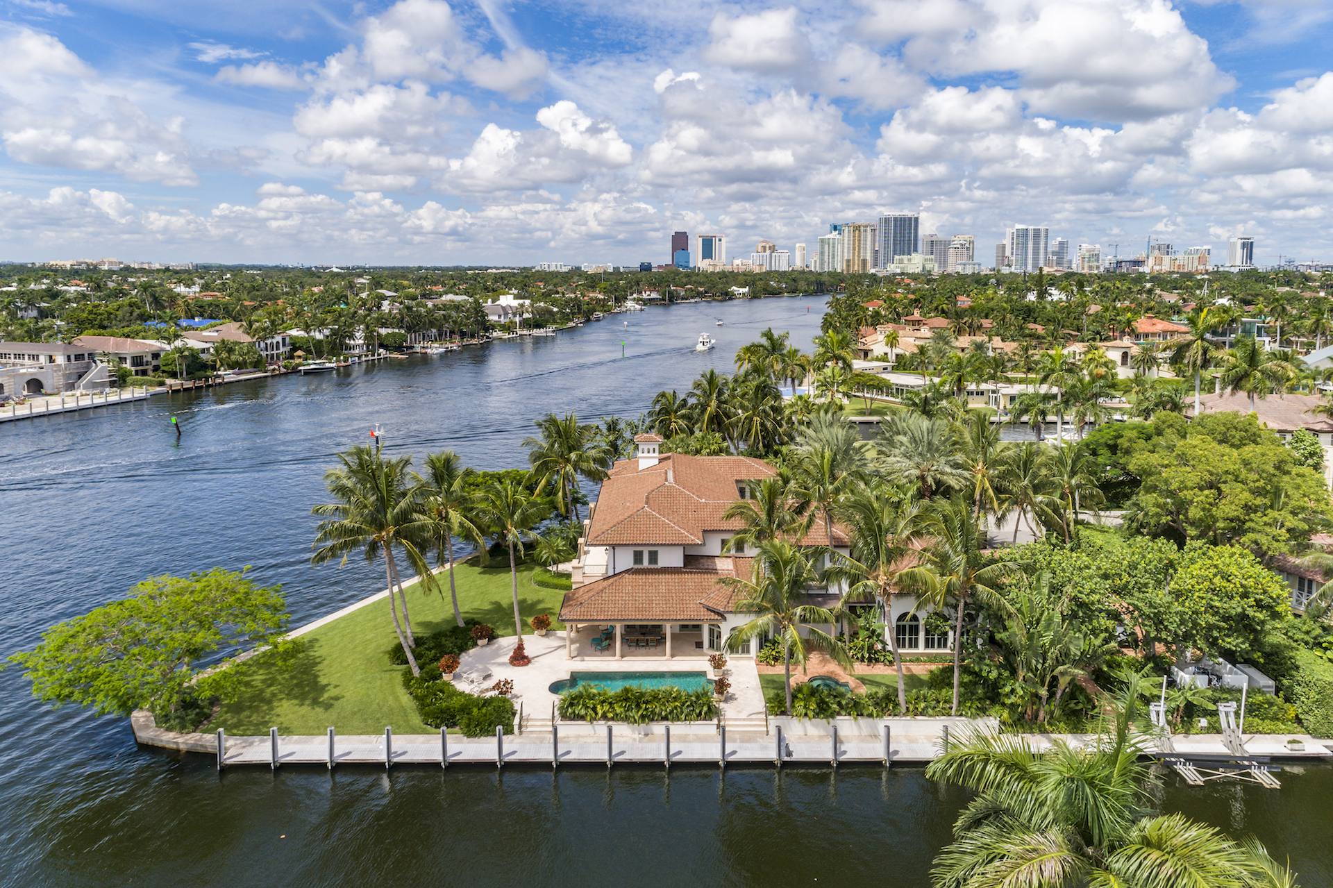 Las Olas Real Estate | Tim Elmes Real Estate