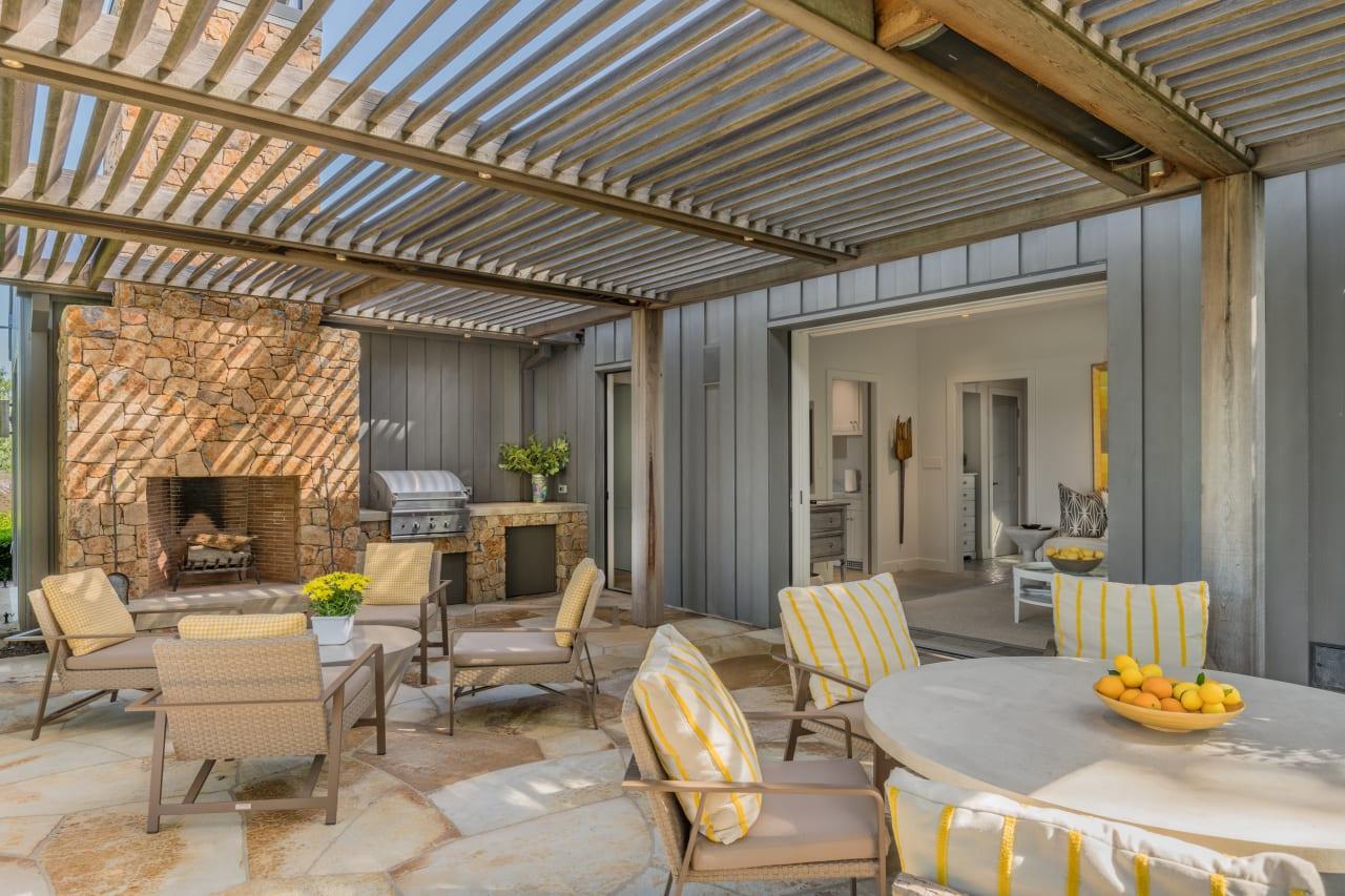 Napa Valley Luxury Estate