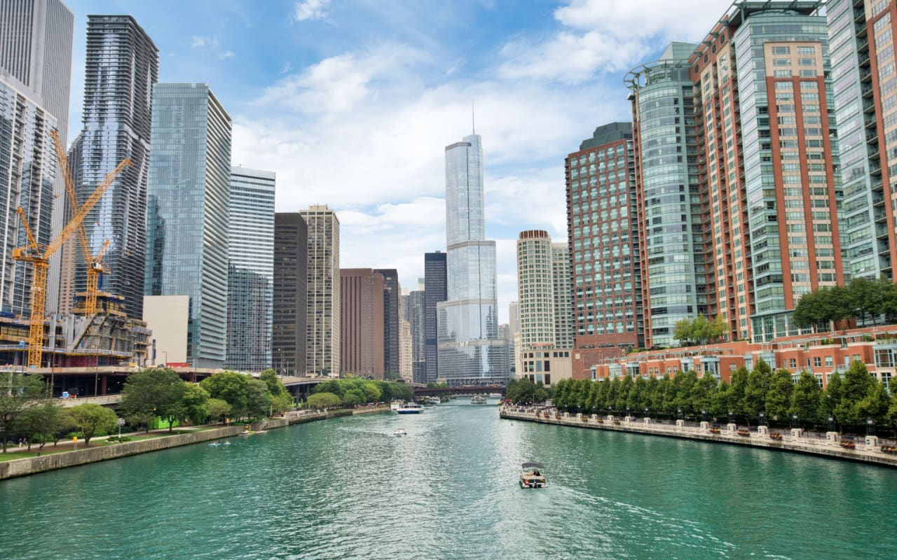 5 Ways to Celebrate St. Paddy's Day In The Windy City