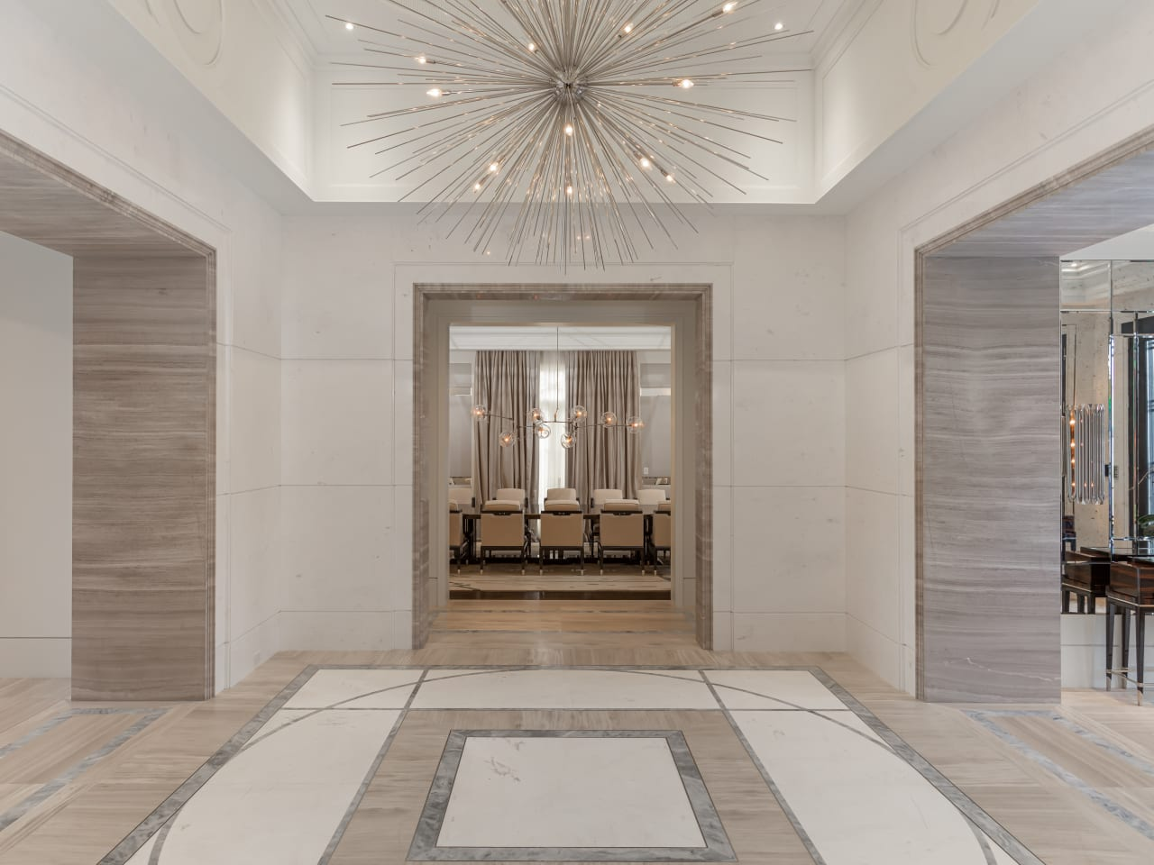 Opulent Grandeur Pine Valley Estate