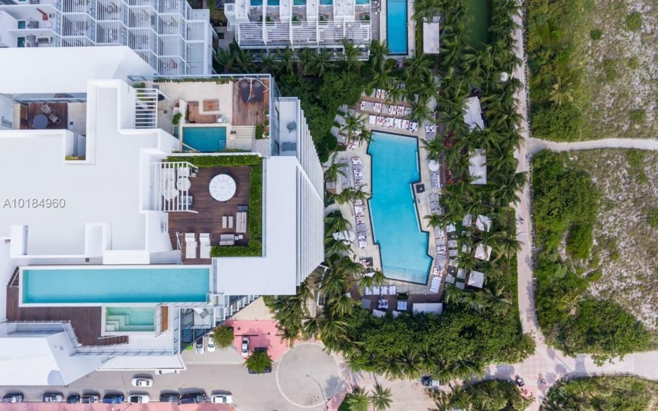 Miami Beach City Ctr